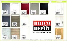 brico depot perpignan cuisine element de cuisine brico depot excellent element de cuisine brico