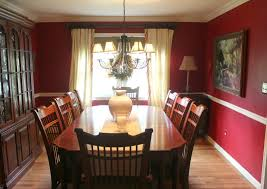 Cream Dining Chairs Red And Cream Dining Room Alliancemv Com