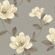 Magnolia Wallpaper Arthouse Sophie Conran