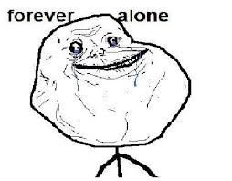 Meme Forever Alone - guest site forever alone blue waffle moment cez l