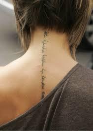 15 super victoria beckham tattoo designs creativefan