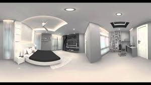 3d Interior Vr 360 Degree Panorama 3d Interior Youtube