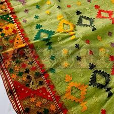 dhakai jamdani dhakai jamdani dha20138 ethnic wear by saoly