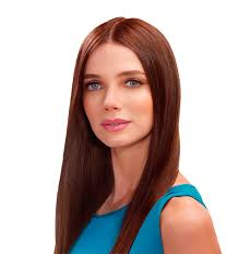 Light Copper Brown Finished Looks And Formulations Argan Color