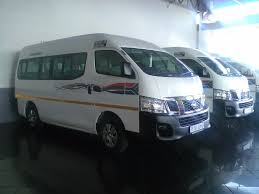 new nissan nv350 mini buses for sale boksburg