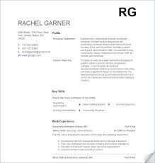 resume for first time job no experience sensational idea no experience resume template first exles