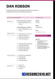 hybrid resume format template eliolera com