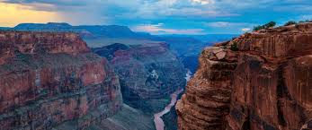 Grand Canyon Map Usa by Grand Canyon Weather Forecast National Geographic Visitor Center