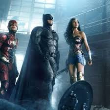 Justice League Justice League 2017 Rotten Tomatoes