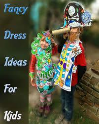 fancy dress ideas for kids health u0026 beauty informations