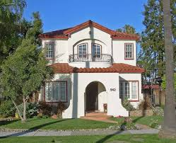spanish colonial homes american architecture with a mediterranean flair spanish style