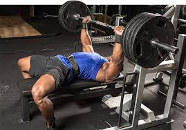 Bench Press No Spotter Kiss Your Old Bench Press Max Goodbye