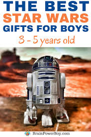 the best wars gifts for 3 5 year boys