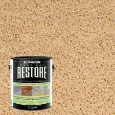 sandstone paint the home depot