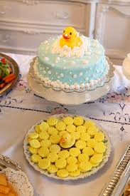 rubber duck baby shower rubber ducky baby shower cake baking