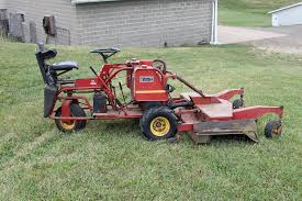 yazoo mower modern survivalists