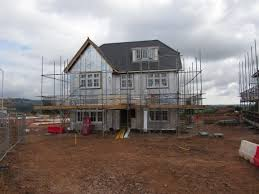 redrow homes radyr seven oaks timber frame sip manufacturer wales