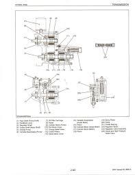 rtv 900 no forward or reverse metalic in the oil