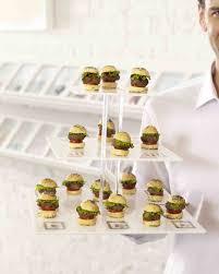 12 unexpected wedding food ideas martha stewart weddings