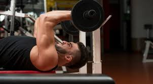 Top Bench Press Top 4 Tri Moves For A Bigger Bench Muscle U0026 Fitness