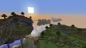 Hunger Games Minecraft Map Minecraft The Skylands Hunger Games Map Pack Download Youtube