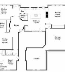 guest house floor plan 100 pool guest house floor plans best 25 2 bedroom house