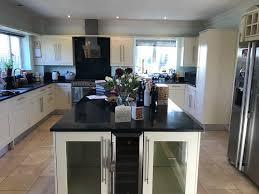 spray paint kitchen cabinets hertfordshire kitchen cabinet painter tring hertfordshire painted