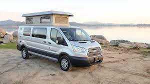 Design Your Own Motorhome by Sportsmobile Custom Camper Vans Your Home Away From Home