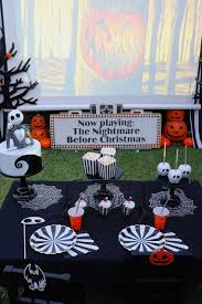 the nightmare before outdoor s