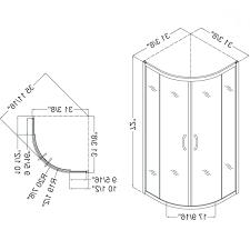 alluring 80 bathroom stall minimum dimensions inspiration of