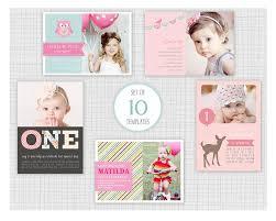 birthday invitation psd birthday invitation card psd template free
