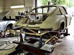 911 porsche restoration porsche 911 rsr restoration tuthill