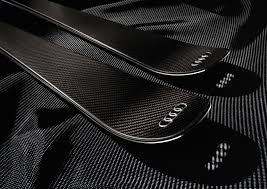 carbon design audi konzept design münchen carbon ski eurocar news