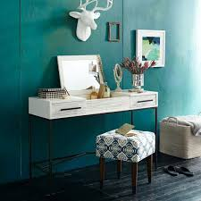 west elm wood tiled dressing table on sale aud 559 00 rrp aud
