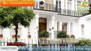 beaufort house knightsbridge london hotels uk youtube