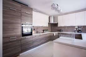 5 modern trends for kitchen cabinets kelowna homeowners crave to achieve modern looking kitchen cabinets kelowna homeowners often choose ones with flat panel