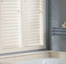 2 Inch White Faux Wood Blinds Blindsquick Com Window Shades Shutters Draperies And More