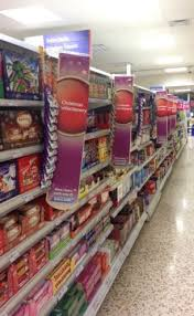 Half Price Christmas Decorations Tesco by 110 Days To Go Tesco Unveils Dedicated Christmas Isles Two Months