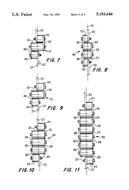 patent us5193644 pipeline vibration damper google patents