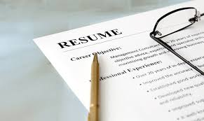 resume writing 5 things your resume may be lacking how to fix em