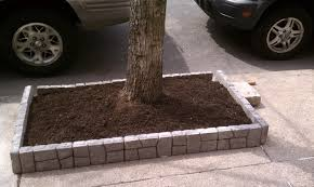 decorative stone home depot and the gardening begins city garden ideas