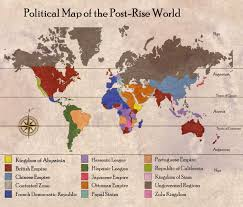 Tropic Of Cancer Map Maps U2014 Rise Of æster