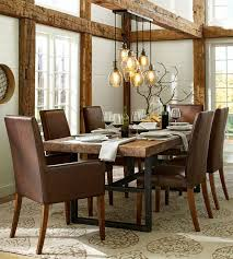 Craftsman Dining Table by Craftsman Dining Room With Hardwood Floors U0026 High Ceiling Zillow