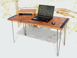 reclaimed wood writing desk reclaimed wood writing desk zoom kgmcharters com