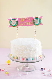 Decorating Easter Bunny Cake by Best 25 Bunny Cakes Ideas On Pinterest Easter Bunny Cake