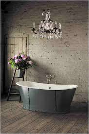 Clawfoot Tubs And Clawfoot Tub Faucets For Your Dream Bathroom London Rustic Bathroom With Silver French Freestanding Bathtub