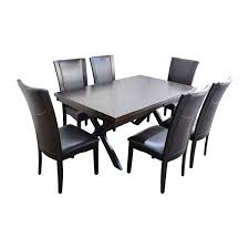 53 off home depot hampton bay northridge 5 piece patio dining