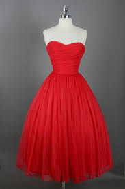 knee length prom dresses red prom gown vintage prom gowns elegant