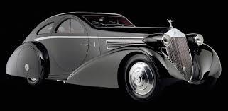 rolls royce black ruby rolls royce phantom i coupe by jonckheere carrossier used car values