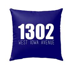 outdoor address porch pillow winter collection highway 3
